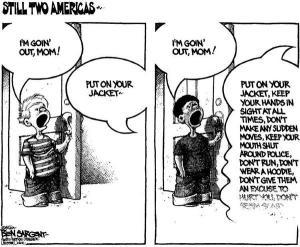 still two americas
